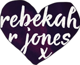Rebekah R Jones logo