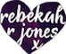 Rebekah R Jones Member Site.